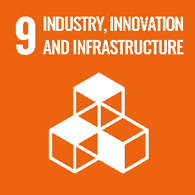 Un goal 9 - industry, innovation and infrastracture