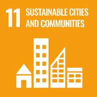 UN goal 11 - sustainable cities and communities