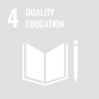 UN Goal 4 - Quality education