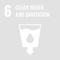 UN Goal 6 - Clean water and sanitation
