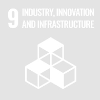 UN Goal 9 - Industry, innovation and infrastructure