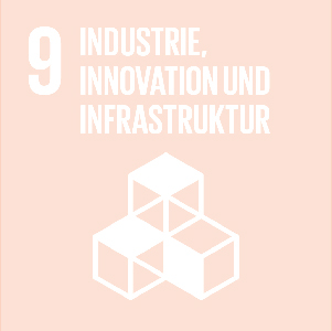 UN Goal - Industrie, Innovation und Infrastruktur